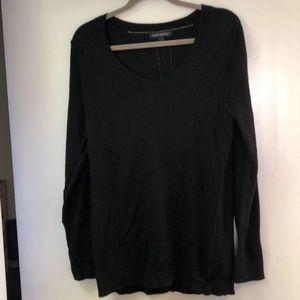 Banana Republic wool/cashmere blend sweater